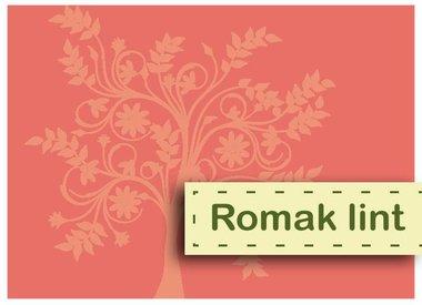 Romak lint
