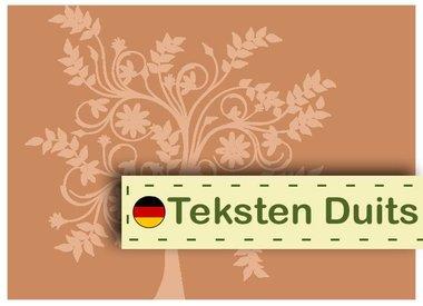 Tyske tekster