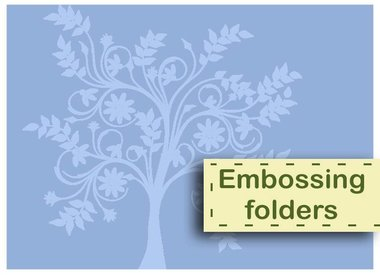 Präge Folders