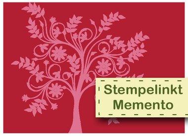 Stamp Ink Memento