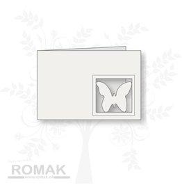 Romak Romak Carte Ivoire 125 pièces