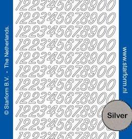 Starform Numbers