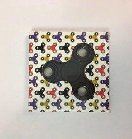 Fidget Spinner black