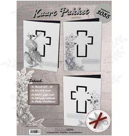 Hobby Idee Kondolenz-Karten-Set Expression