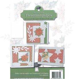 Tierelantijntje Tierelantijntjes Map Pack Weihnachten