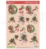 Romak 3D vel Romak Megumi Kerst