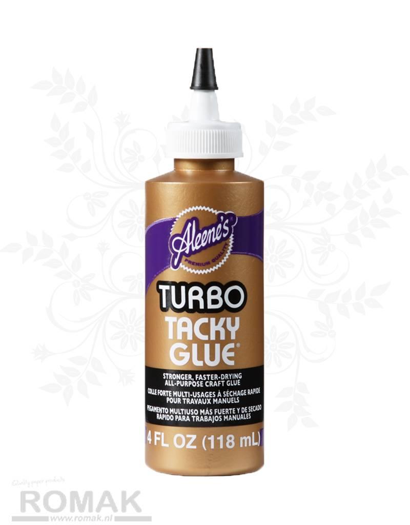 Aleene's Aleene's turbo tacky glue (118 ml)