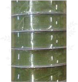 Romak Ribbon Organza 15 mm Oliven grøn