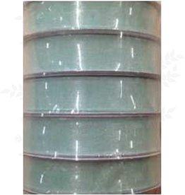Romak Ribbon Organza 15 mm Mint