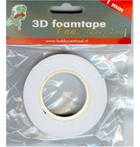 Hobbycentraal 3D Foamtape 1,0 mm