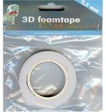 Hobbycentraal 3D Foam Tape 0.5mm