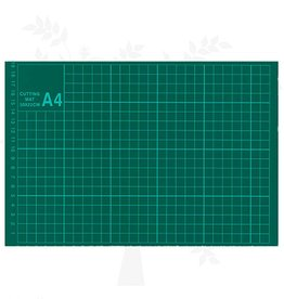 A4 cutting mat Grid