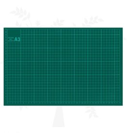 Cutting mat A3 Grid