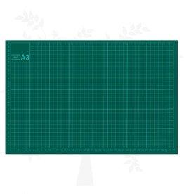 Schneidmatte A3 Grid