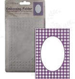 Central Craft Collection Embossing Folder 10,5x15cm