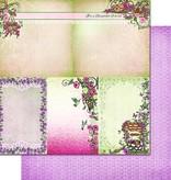 Heartfelt Classic Petunia Paper Collection