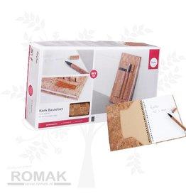 Rayher Cork Craft Kit
