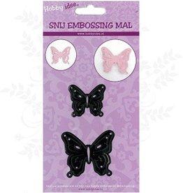Hobby Idee Schneiden Mal Schmetterlinge 2 Stück