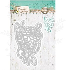 Studiolight EMBOSSING DIE SUMMER FEELINGS 48