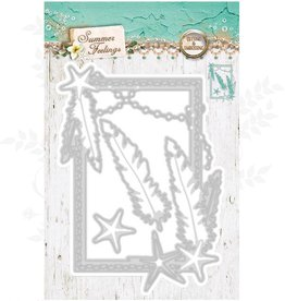 Studiolight EMBOSSING DIE SUMMER FEELINGS 47