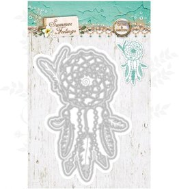 Studiolight EMBOSSING DIE SUMMER FEELINGS 46