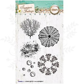 Studiolight STAMP (1) A6 SUMMER FEELINGS 191