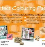 Copic A4 Perfect colouring paper 10 vel