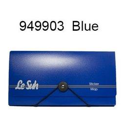 Le Suh Stickermap 949903
