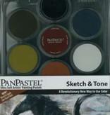 Pan Pastel Pan Pastel set 7  Sketch en Tone