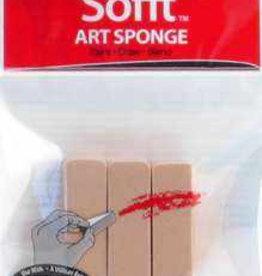 Pan Pastel Soft Art Sponge Bar Flat (3)