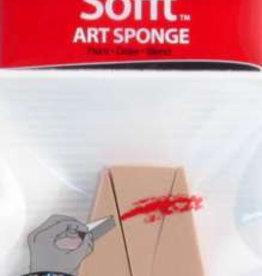 Pan Pastel Soft Art Sponge Bar Wedge (3)