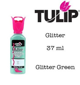 Tulip Tulip Glitter Green (37 ml)