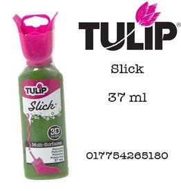 Tulip Tulip verf Slick Pistachio Green (37 ml)
