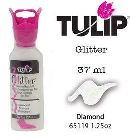 Tulip Tulip verf Glitter Diamond (37 ml)