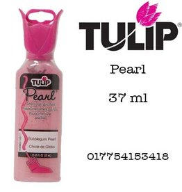 Tulip Tulip verf Pearl Bubblegum Pearl (37 ml)