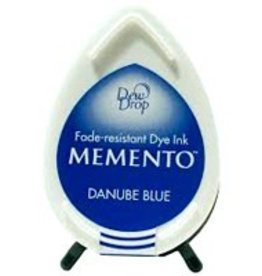Tsukineko Dew Drops Danube blue