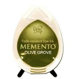 Tsukineko Dew Drops Olive grove