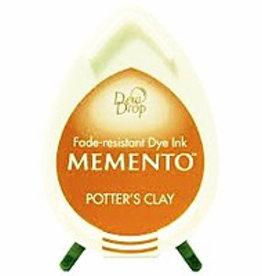Tsukineko Dew Drops Potter's clay