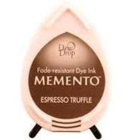 Tsukineko Dew Drops Expresso truffle