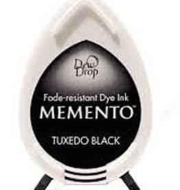Tsukineko Dew Drops Tuxedo black