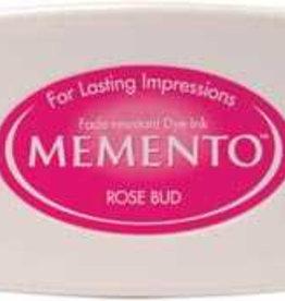 Tsukineko Inkpad Large Memento Rose bud