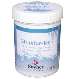 Rayher Structuur ijs 100 ml
