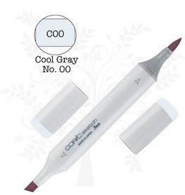 Copic COPIC sketch C 00
