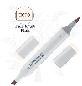 Copic COPIC sketch E 000