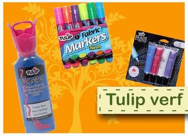 Tulip Verf