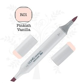 Copic COPIC sketch  R 01