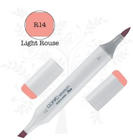 Copic COPIC sketch  R 14