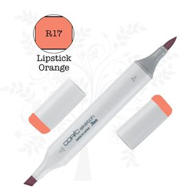 Copic COPIC sketch  R 17