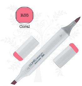 Copic COPIC sketch  R 35