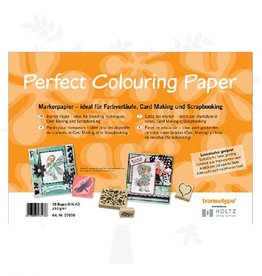 Copic A3 Perfect colouring paper 50 vel
